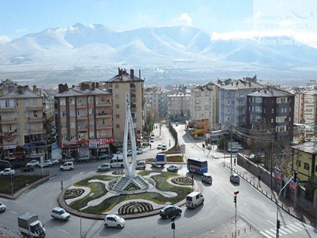 Bor Auto Türkei