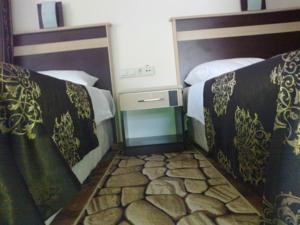 Hotel Euphrat Nemrut 7