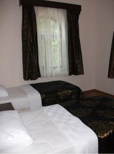 Hotel Euphrat Nemrut 8