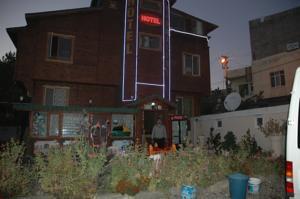 New Kommagene Hotel 17