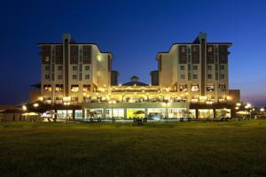 Sandikli Thermal Park Hotel 1