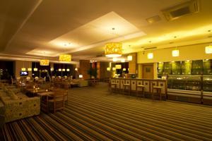 Sandikli Thermal Park Hotel 10