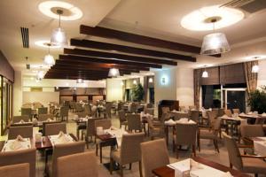 Sandikli Thermal Park Hotel 11