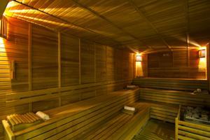 Sandikli Thermal Park Hotel 17