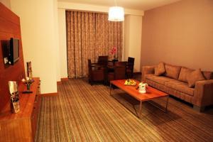Sandikli Thermal Park Hotel 4