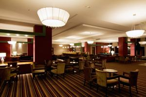 Sandikli Thermal Park Hotel 5