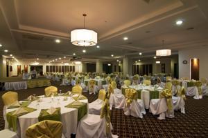 Sandikli Thermal Park Hotel 7