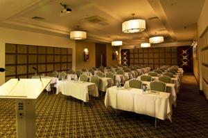 Sandikli Thermal Park Hotel 8