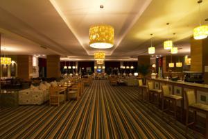 Sandikli Thermal Park Hotel 9