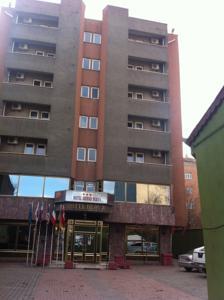 Grand Derya Hotel