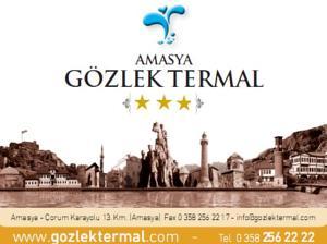 Gozlek Termal Hotel 1