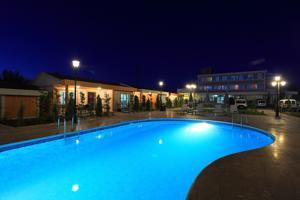 Gozlek Termal Hotel 10