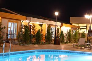 Gozlek Termal Hotel 11