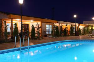 Gozlek Termal Hotel 12