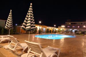 Gozlek Termal Hotel 13