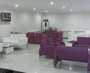 Gozlek Termal Hotel 2