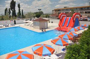 Gozlek Termal Hotel 3