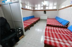 Gozlek Termal Hotel 7