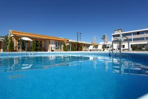 Gozlek Termal Hotel 9