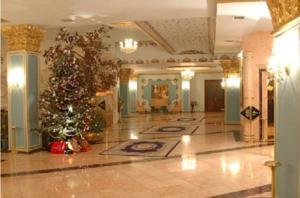 Esenboga Airport Hotel 11