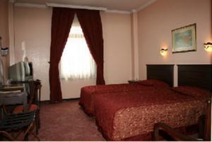 Esenboga Airport Hotel 14