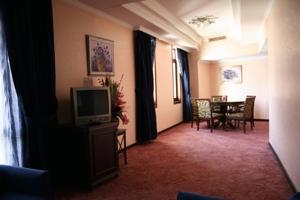 Esenboga Airport Hotel 15