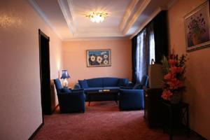 Esenboga Airport Hotel 17
