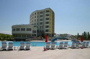Esenboga Airport Hotel 5