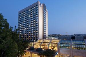 Ankara HiltonSA 1