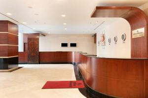 Ankara HiltonSA 10