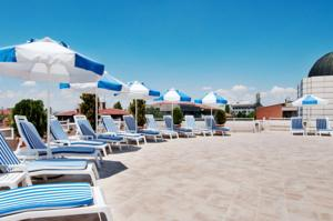 Ankara HiltonSA 11