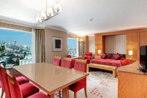 Ankara HiltonSA 14