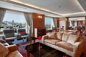 Ankara HiltonSA 18