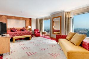 Ankara HiltonSA 8