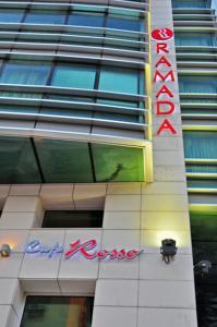 Ramada Ankara 8
