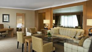 Sheraton Ankara Hotel & Convention Center 10