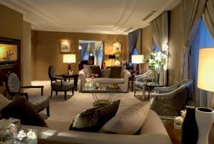Sheraton Ankara Hotel & Convention Center 11