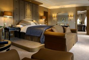 Sheraton Ankara Hotel & Convention Center 12