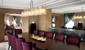Sheraton Ankara Hotel & Convention Center 13