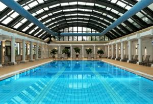 Sheraton Ankara Hotel & Convention Center 14