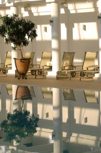 Sheraton Ankara Hotel & Convention Center 15