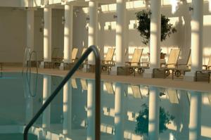 Sheraton Ankara Hotel & Convention Center 16