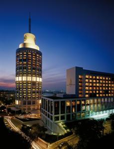 Sheraton Ankara Hotel & Convention Center 2