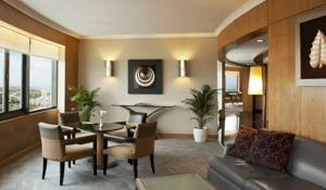 Sheraton Ankara Hotel & Convention Center 5
