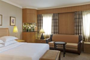 Sheraton Ankara Hotel & Convention Center 7