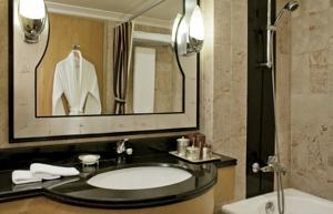 Sheraton Ankara Hotel & Convention Center 8