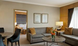 Sheraton Ankara Hotel & Convention Center 9