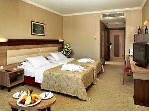 Sueno Hotels Beach Side Manavgat Antalya Turkey Dimple Travel