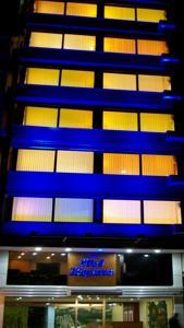 Hopa Heyamo Hotel 1