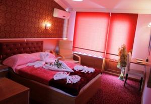 Hopa Heyamo Hotel 11